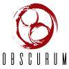 Obscurum Menu