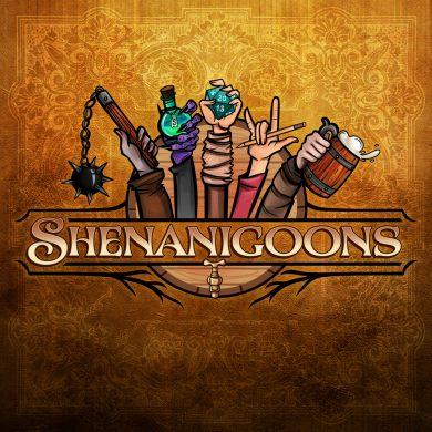 Shenanigoons Square