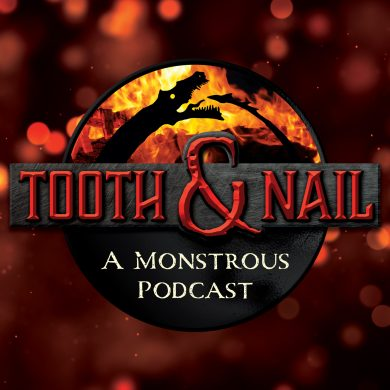 Tooth And Nail LogoSquare